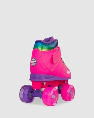 Crazy Skates Dream - Performance Shoes (Pink)