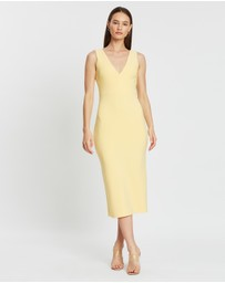 Bec + Bridge - Sunny Midi Dress