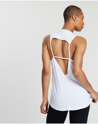 Cotton On Body Active - Open Back Strappy Tank Top