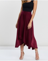 Fresh Soul - Grenadine Skirt