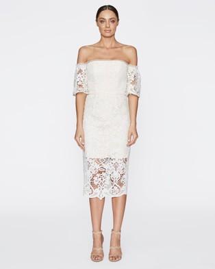Rodeo Show – Odette Dress Ivory