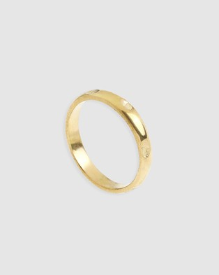Arms Of Eve Rings