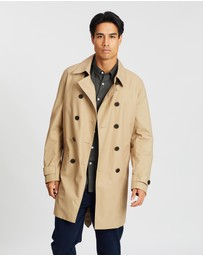 SABA - Harrison Trench Coat