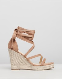 SPURR - Andy Wedges