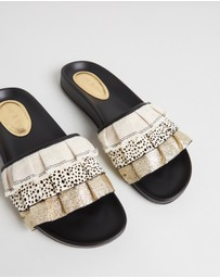 Sass & Bide - Remix Wonder Slides