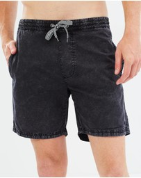 St Goliath - Fusion Shorts