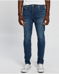 Levi's - 510 Skinny Fit Jeans