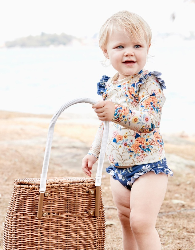 Olga Valentine - Maisy 2-Piece Set - Kids