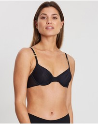 Stella McCartney - Grace Glowing Underwire Bra