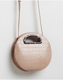 Loeffler Randall - Indy Circle Crossbody Bag