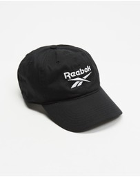 Reebok Performance - Active Foundation Logo Cap