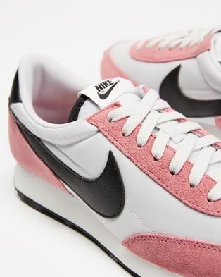 Nike Nike Daybreak   Women's - Low Top Sneakers (Desert Berry, Black, Vast Grey & Summit White)