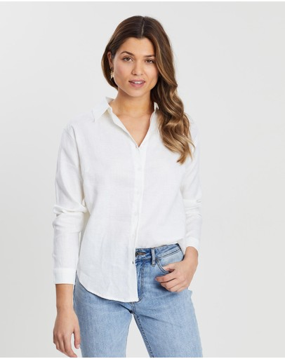 8244badf9fe Tops | Buy Womens Tops & Blouses Online Australia- THE ICONIC