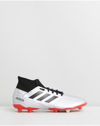 adidas Performance - Predator 19.3 Firm Ground Boots - Men's
