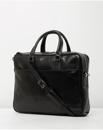 Republic of Florence - The Tokyo Black Briefcase