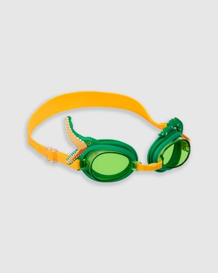 Sunnylife Swim Goggles Croc - Swimming / Towels (Croc)