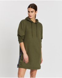 Tommy Hilfiger - Authentic Hoodie Dress