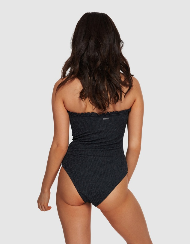 Billabong - Summer High Bandeau One Piece