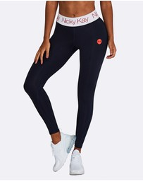 Nicky Kay - FitGlam Compression Tights