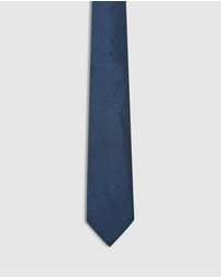 Oxford - Silk Herringbone Tie