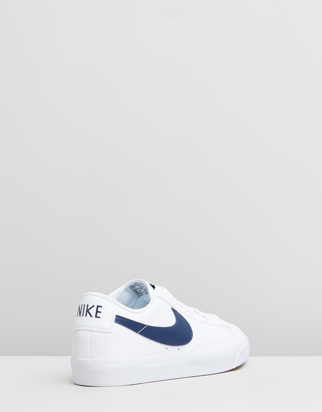 Nike - Blazer Low - Men's