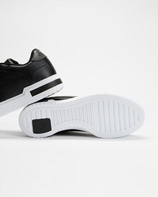 Puma CA Pro Classic   Men's - Lifestyle Sneakers (Puma Black)