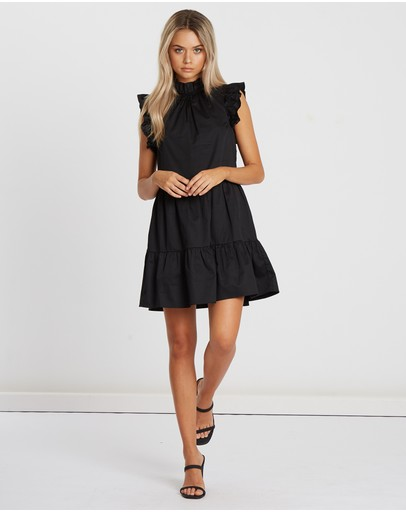 dca2731d3c0d Black Dresses | Buy Black Dresses Online Australia - THE ICONIC