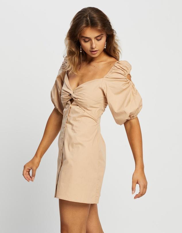 Women Caspian Dress