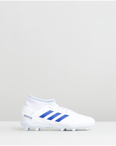 adidas Performance - Predator 19.3 Firm Ground - Kids