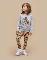 Huxbaby - Wildcat Sweatshirt - Kids