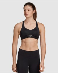 adidas Performance - Stronger For It Soft Bra