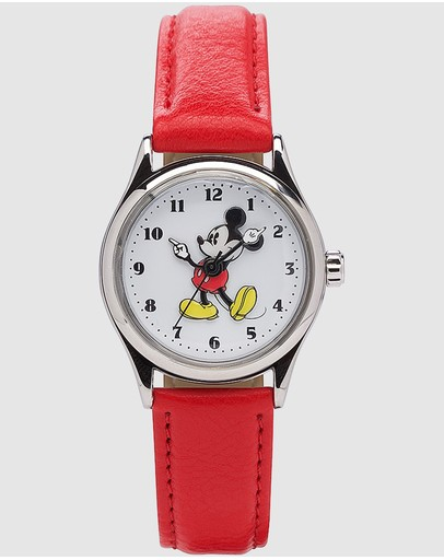 Disney - Petite Mickey Red Watch
