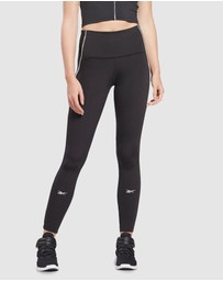 Reebok Performance - Studio Lux Perform Tights