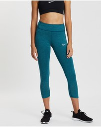 Nike - Epic Lux Running Crop Tights