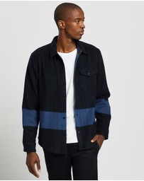 Outerknown - Reversible Blanket Shirt