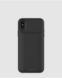 Mophie - Juice Pack Air for iPhone X/Xs - 1,720mAh