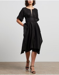 KITX - Localised Dress