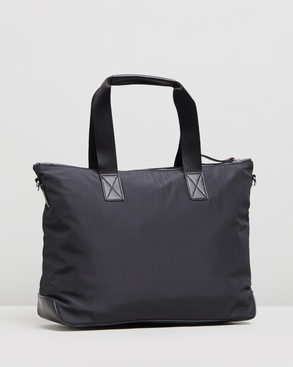 13da70e4 Varsity Tote Bag by Tommy Hilfiger Online | THE ICONIC | Australia