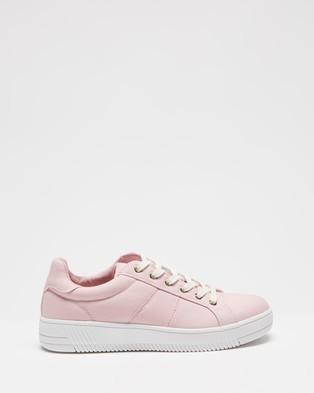 Human Premium Ava - Sneakers (Blush)