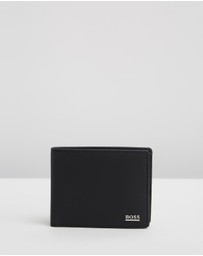 BOSS - Signature Collection Billfold Wallet