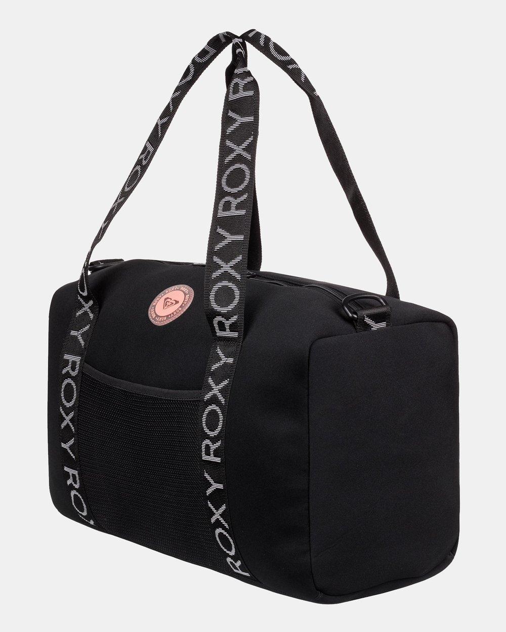 15610a68d55ee3 Moonfire Neoprene Logo Sports Duffle Bag by Roxy Online | THE ICONIC |  Australia