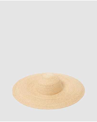 Forever New - Phoebe Floppy Hat