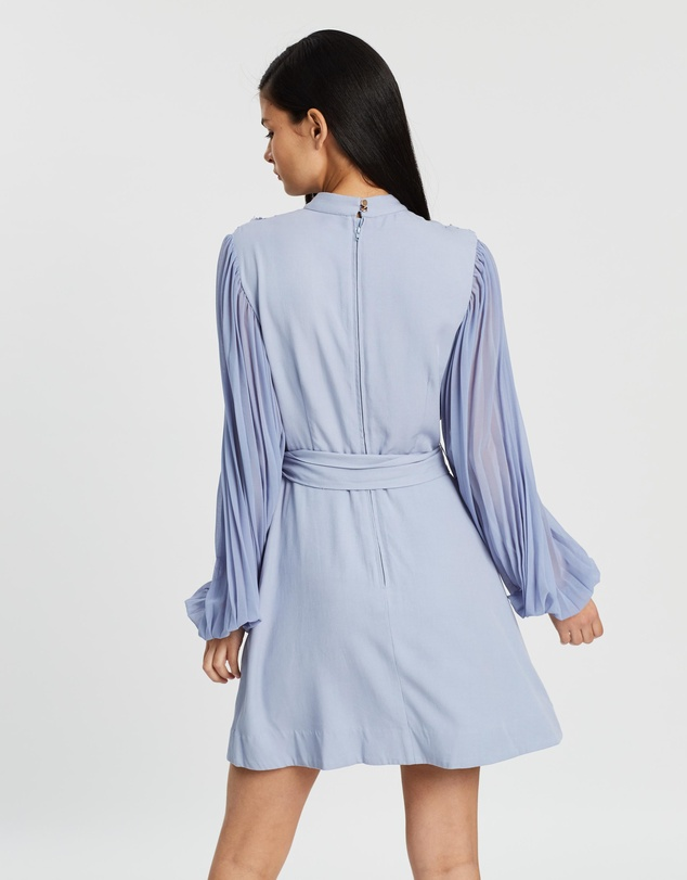 Keepsake the Label - Mindful LS Dress