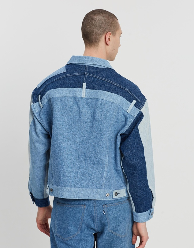 Levi's Made & Crafted - Oversized Type III Jacket