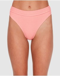 Billabong - Summer High Maui Rider Bikini Bottoms