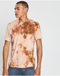 Topman - Wash T-Shirt