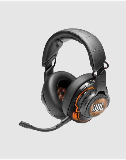 JBL - JBL Qantum One Gaming Over Ear Headset