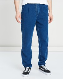 Bleu de Paname - Swedish Pants