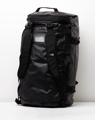 The North Face Base Camp Duffel   L - Duffle Bags (TNF Black)