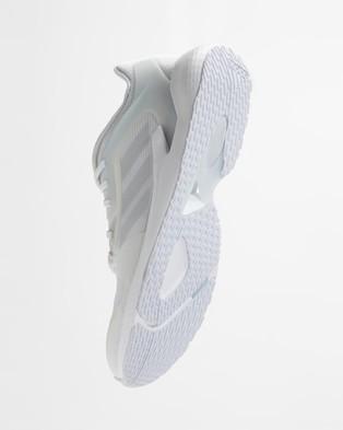 adidas Performance Alphatorsion   Men's - Performance Shoes (Cloud White)